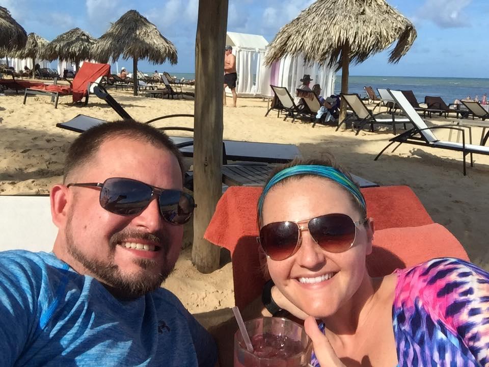 The Bay Gift Registry Wedding: Serenity At Coconut Bay
